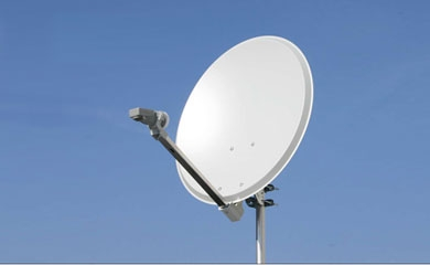 Come funziona la TV satellitare